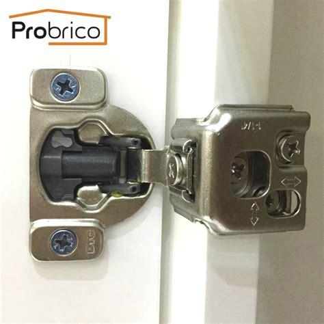 kitchen cabinet door hinges probrico kitchen cabinet hinges 1 pair chm36h1 1 4
