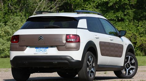Citroen Us by Citroen C4 Cactus Usa