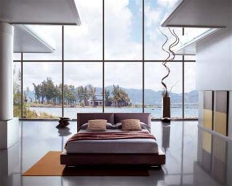 house plans with large windows eco friendly large glass windows offering effective energy