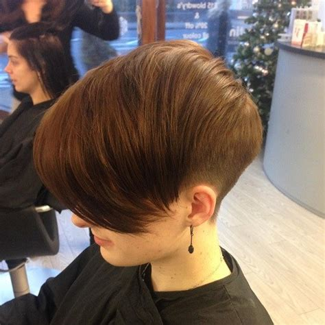 wedge haircuts for thick hair 20 chic wedge hairstyle designs you must try short