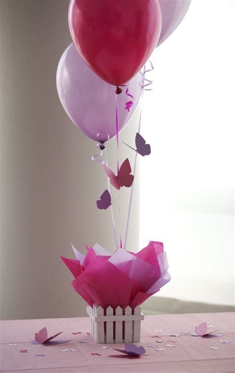 balloon decorations centerpieces balloon decorating favors ideas