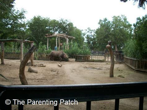Garden City Zoo Richardson Zoo In Garden City Kansas Wordless