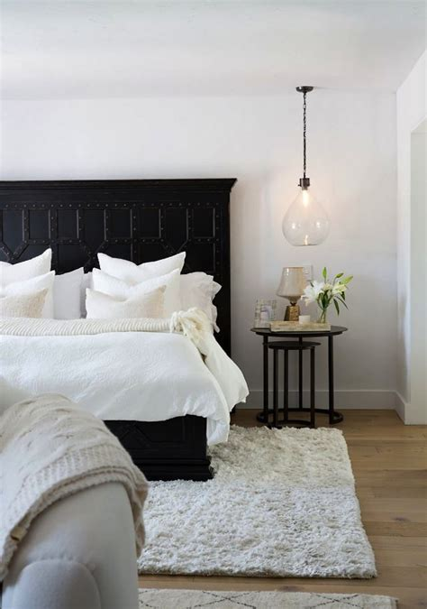 black and white bedroom furniture tour this 6 bedroom boho paradise lark linen