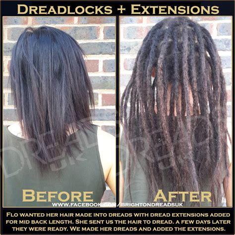 how to put dread on starting dreadlocks archives dreads uk dreadlocks guide