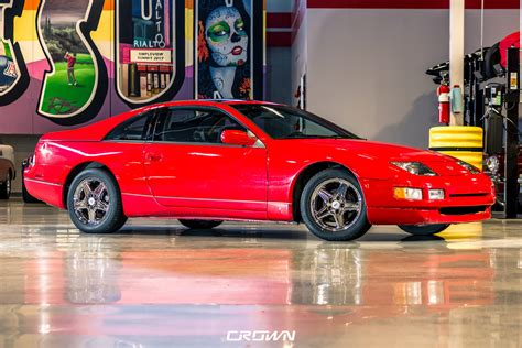 1996 Nissan 300zx For Sale by 1996 Nissan 300zx For Sale 86603 Mcg