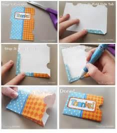 make a card holder how to make a gift card holder crafts