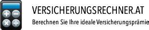 Online Versicherungsrechner Auto österreich by Versicherungsrechner F 252 R 214 Sterreich Online Versicherung