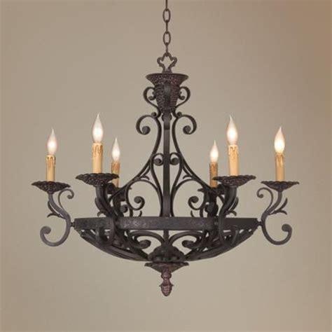 kathy ireland chandeliers kathy ireland 32 1 2 quot wide la romantica chandelier