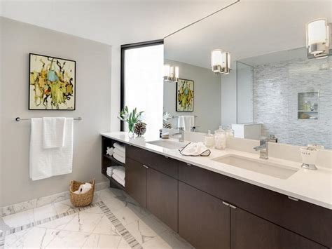 bathroom mirror built in light bathroom ideas for bathroom wall mirrors wondrous