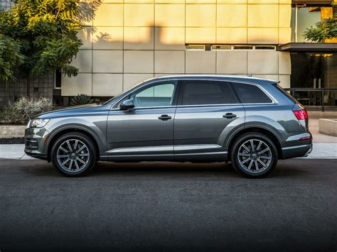 Audi Suv Q7 Price by New 2018 Audi Q7 Price Photos Reviews Safety Ratings