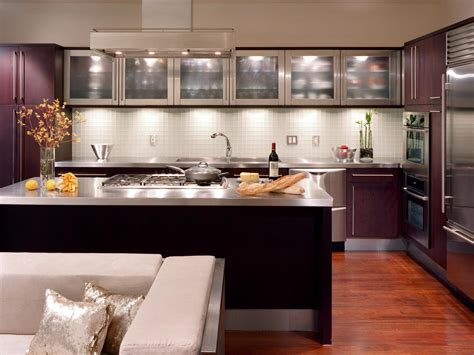 the counter lighting for kitchen cabinet kitchen lighting pictures ideas from hgtv
