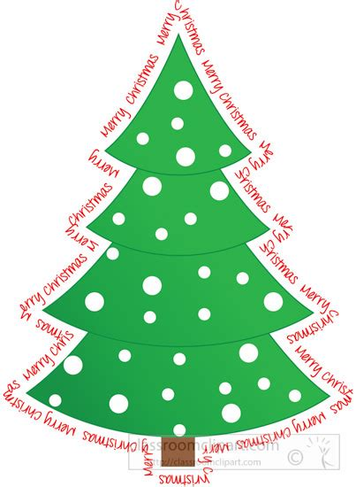 what a merry tree clipart merry around a tree 2