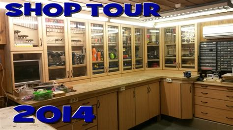 woodworking shop tour shop tour 2014