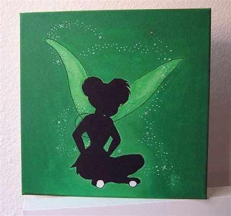 25 Best Ideas About Disney Canvas Paintings On