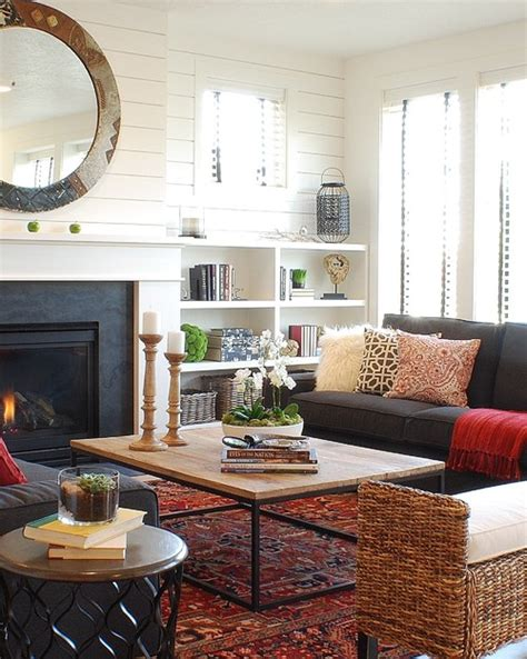 eclectic living room 5 ways to create a kid friendly family room home stories