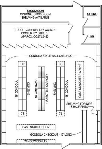 liquor store floor plans liquor store business plan pdf limited time offer buy it now