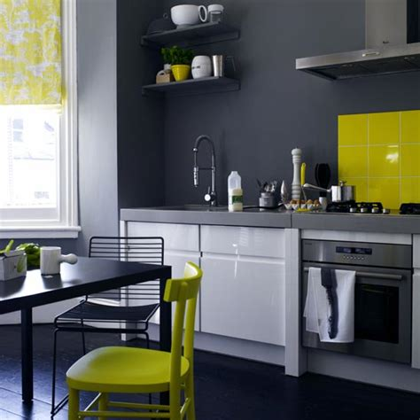 colors for kitchen walls grey walls kitchen with colors combination