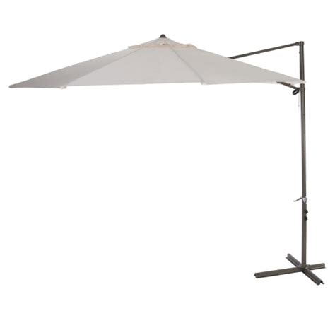 offset patio umbrella base southern patio 174 10ft offset umbrella base ace hardware