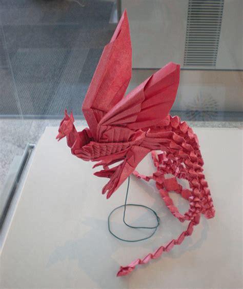 origami paper work 85 beautiful exles of origami work snaps