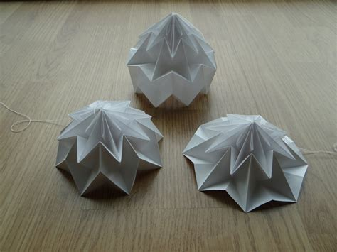 origami magic creating my own lshades based on the origami magic