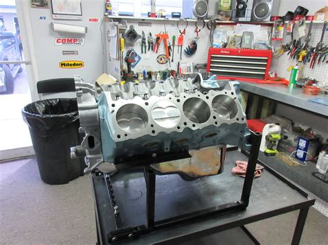 Pontiac 400 Crate Motor by Pontiac Crate Engines Turn Key Images