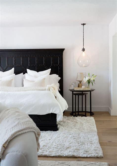 black white bedroom furniture best 25 black headboard ideas on black