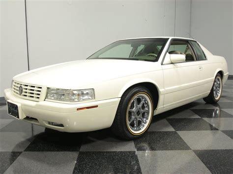 2002 Cadillac For Sale 2002 cadillac eldorado etc coupe for sale