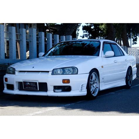 Nissan For Sale by Nissan Skyline Gtt R34 For Sale Import Jdm Cars To Usa Uk