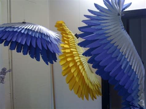 craft work in paper benja harney sydney based paper engineer and artist