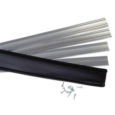 owens corning 9 ft aluminum and vinyl garage door bottom