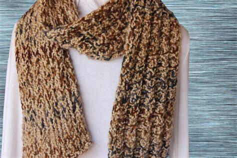 free chunky scarf knitting patterns uk chunky scarf knitting pattern knitted scarf patterns free