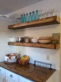 diy kitchen shelving ideas 65 ideas of using open kitchen wall shelves shelterness