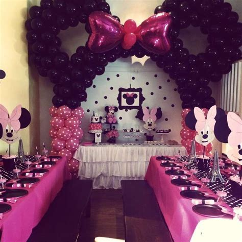 25  Best Ideas about Minnie Mouse on Pinterest   Minnie mouse party, Mini mouse and Minnie