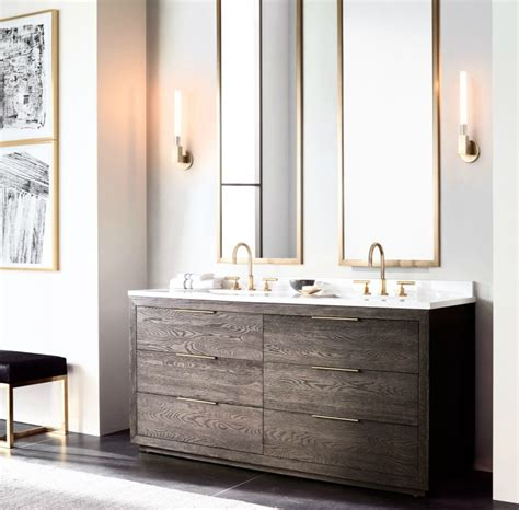 luxury vanities bathroom the luxury look of high end bathroom vanities