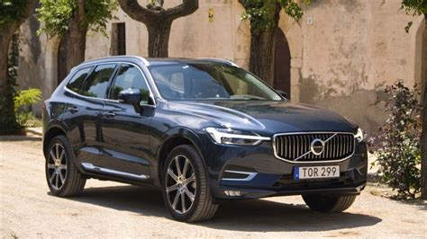 Volvo Xc 60 by 2018 Volvo Xc60 Drive Review