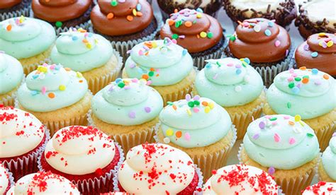 cupcakes and cupcakes