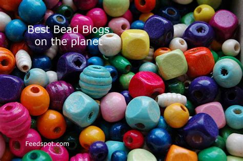 bead websites top 100 bead blogs and websites for beaded jewelry enthusiasts