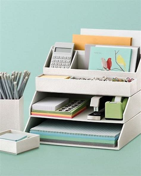 office supplies for desk 25 best ideas about office desk accessories on