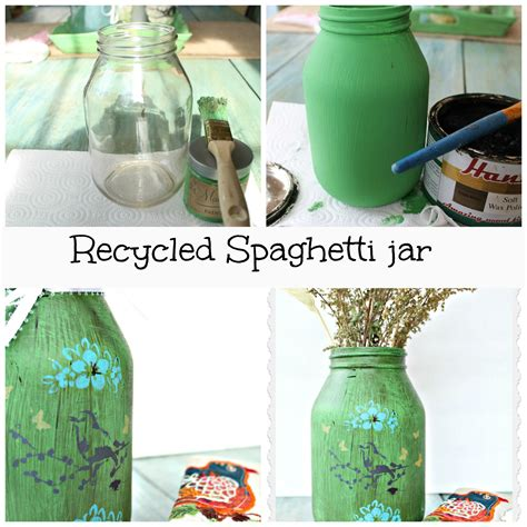 glass jar crafts for recycled glass jar crafts debbiedoo s