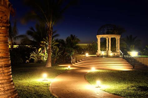 electric landscape lighting landscape lighting boynton delray jupiter fl
