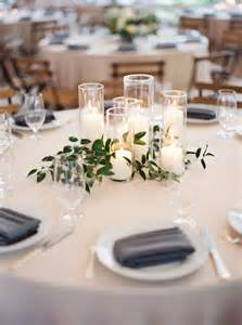 centerpieces ideas for tables 25 best ideas about simple wedding decorations on