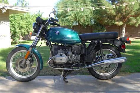 Bmw R65 by 1981 Bmw R65 Moto Zombdrive