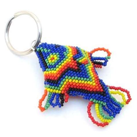 beaded keyring patterns keychain bead patterns 171 free patterns