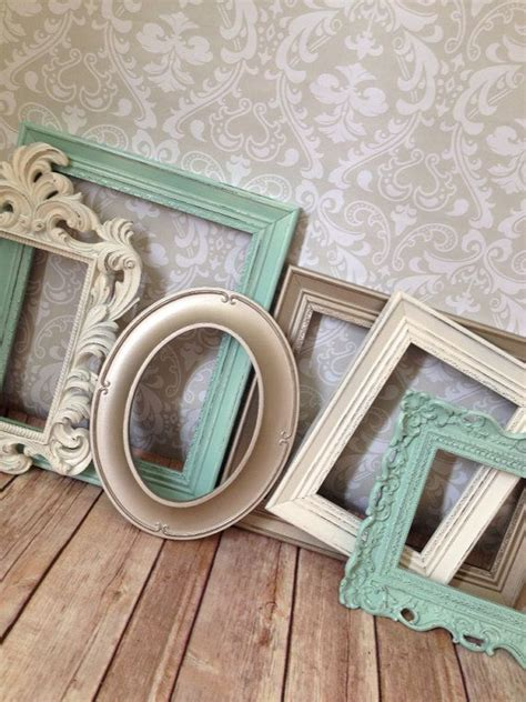 shabby chic picture frames for sale best 20 distressed picture frames ideas on