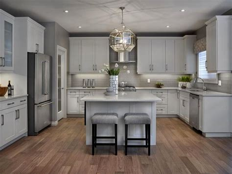 gray and white kitchen white and grey kitchen ideas home decoration plan