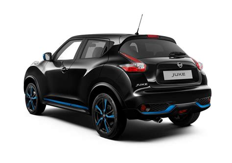 Nissan Of by 2018 Nissan Juke Gets Interesting Upgrades
