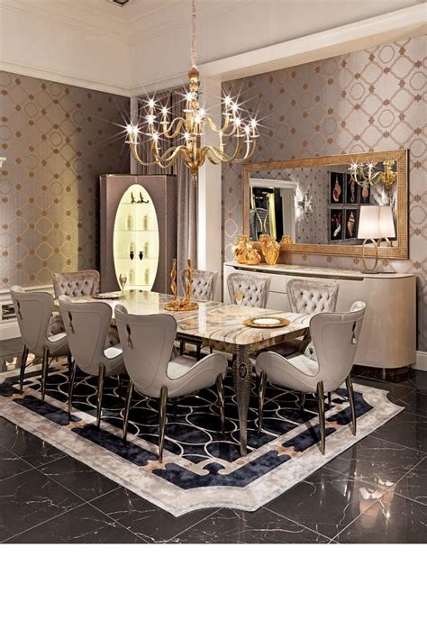 new dining room 25 best ideas about luxury dining room on