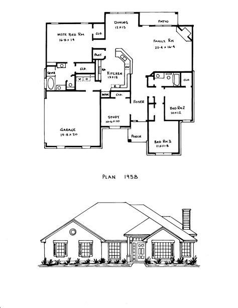 floor plan concept bedroom open floor plan concept house plans four lrg