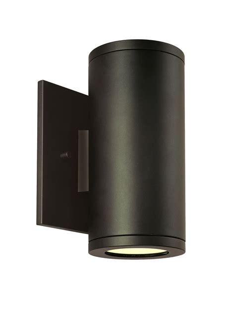 led lights exterior wall lights design modern led exterior wall mounted