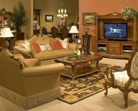 aico furniture living room set aico living room set cortina ai 6581525